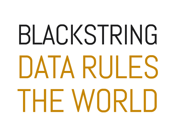 Data Rules the World
